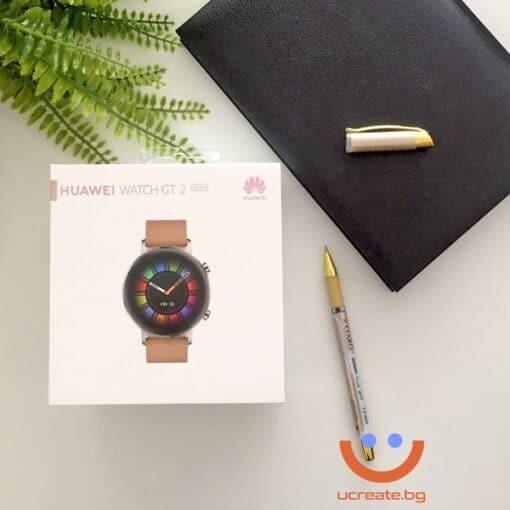 дамски смарт часовник Huawei GT 2 42mm ucreate