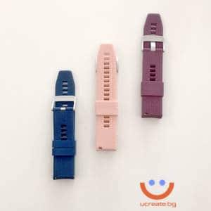 каишки за смарт часовник Huawei Watch GT 2 ucreate
