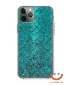 кейс със снимка кожа emerald dragon