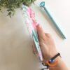 силиконов кейс Beauty jungle flowers калъф с цветя ucreate ucreate