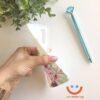 силиконов кейс Simple fancy flowers калъф с цветя ucreate