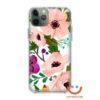 силиконов кейс spring beauty flowers калъф с цветя