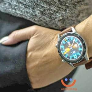 Смарт часовник Huawei Watch GT 2 46mm unisex