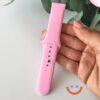 каишка за дамски смарт часовник huawei gt 2 розов бонбон ucreate