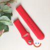 каишка за смарт часовник huawei gt 2 46mm червена