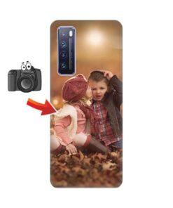 кейс със снимка за Huawei Nova 7