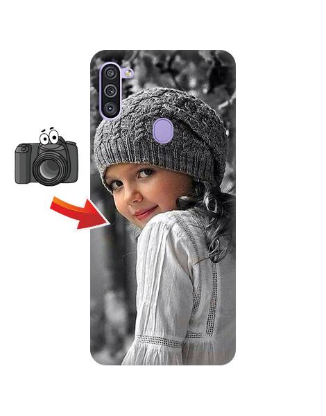 кейс със снимка за Samsung Galaxy M11