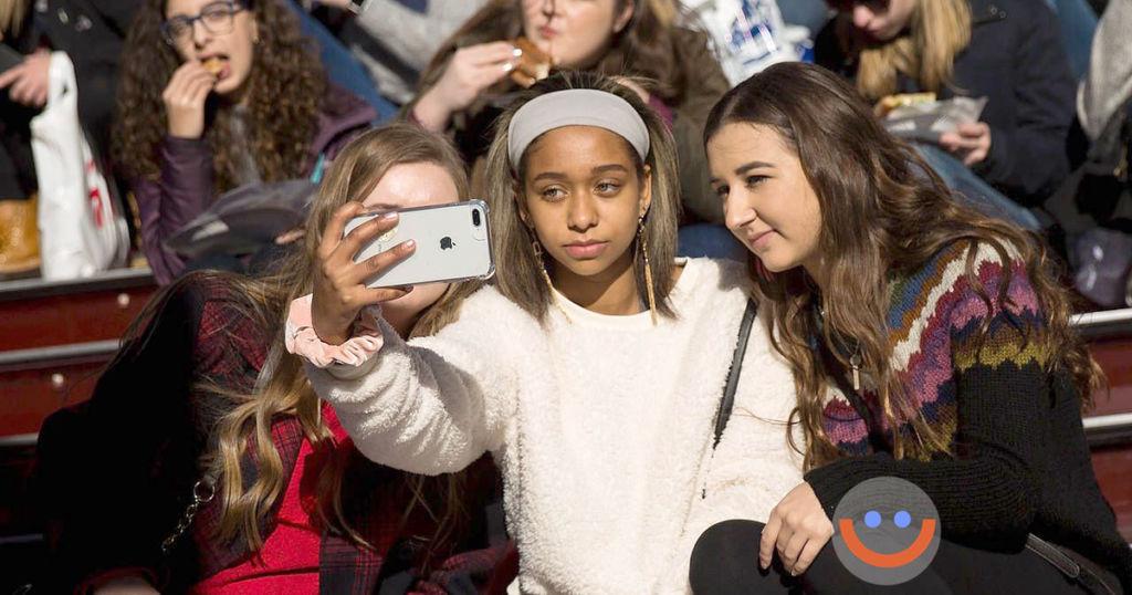 младежите в САЩ предпочитат Apple iPhone пред Android смартфони ucreate
