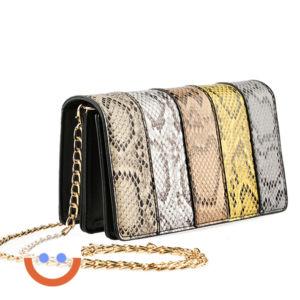 модни тенденции чанти animal skin мулти