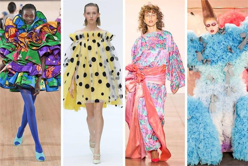 модни тенденции 2020 нелепи предложения