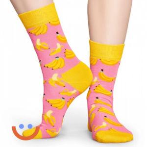 модни тенденции 2020 чорапи банани