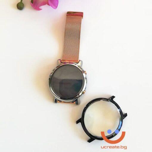 протектор за смарт часовник huawei gt2 42mm