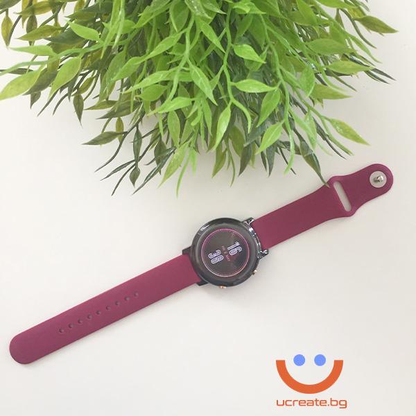 протектор каишка за смарт часовник huawei gt2 42mm