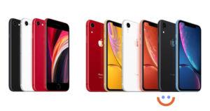 Apple се готви за премиера на iPhone SE Plus