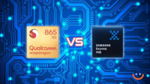 Snapdragon vs Exynos ucreate