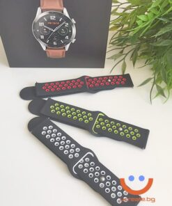 каишки за смарт часовник huawei gt2 46mm