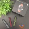 каишки за смарт часовник huawei gt2 46mm ucreate