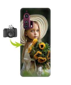 кейс със снимка за Motorola Edge+