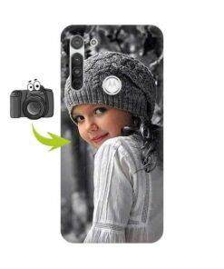 кейс със снимка за Motorola Moto G8