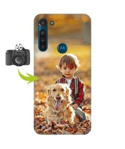 кейс със снимка за Motorola Moto G8 Power
