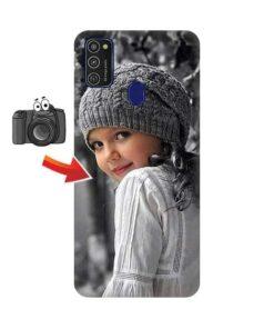 кейс със снимка за Samsung Galaxy M21