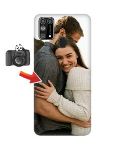 кейс със снимка за Samsung Galaxy M31