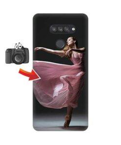кейс със снимка за LG K50S
