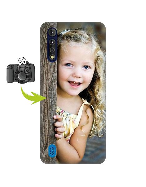кейс със снимка за Motorola Moto G8 Power Lite