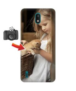 кейс със снимка за Nokia 1.3