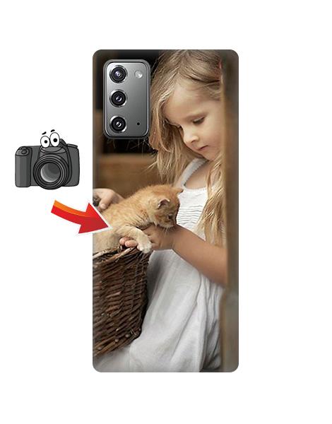 кейс със снимка за Samsung Galaxy Note20