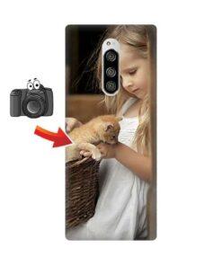 кейс със снимка за Sony Xperia 1