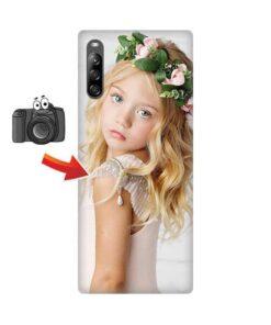 кейс със снимка за Sony Xperia L4