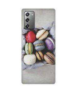 кейс с име за Samsung Galaxy Note20