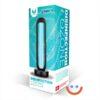 бактерицидна UVC лампа 36W с озонатор