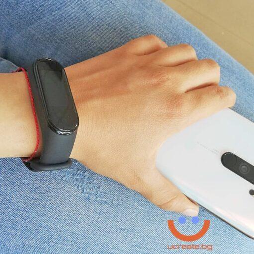 гривна Xiaomi Mi Band 4