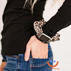 дамска каишка за apple watch 38mm ucreate