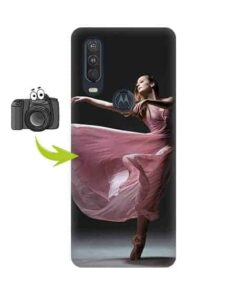 кейс със снимка за Motorola One Action
