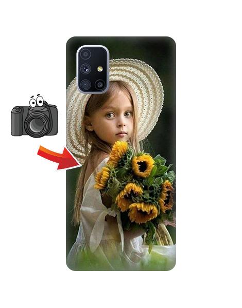 кейс със снимка за Samsung Galaxy M51