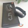 фитнес гривна Xiaomi Mi Band 5 дизайн ucreate unboxing