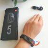 фитнес гривна Xiaomi Mi Band 5 box