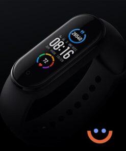фитнес гривна Xiaomi Mi Band 5 ucreate