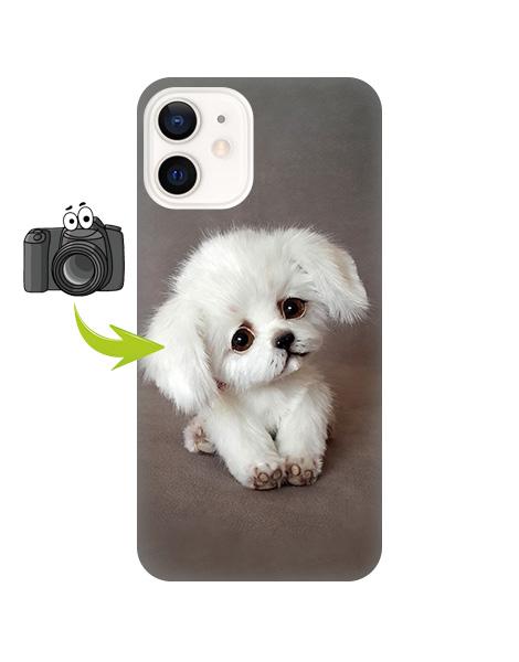 кейс със снимка за iPhone 12 mini