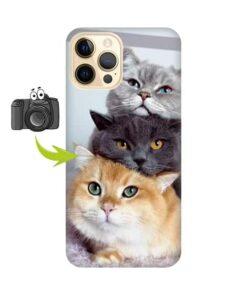 кейс със снимка за iPhone 12 Pro