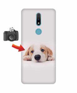 кейс със снимка за Nokia 2.4