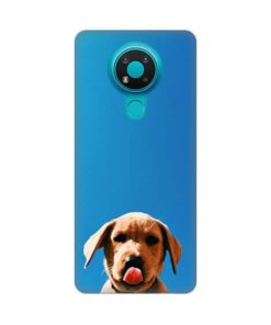 кейс със снимка за Nokia 3.4