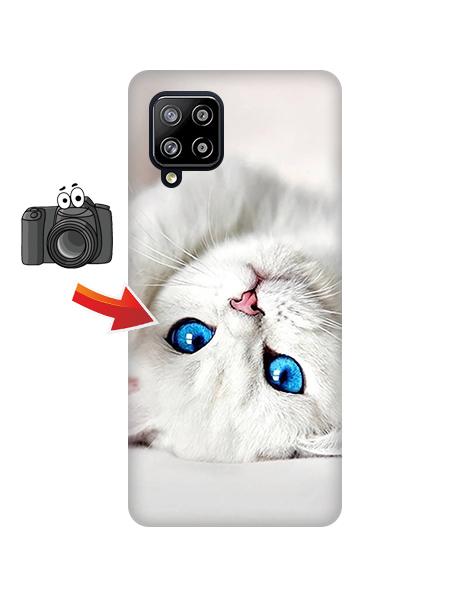 кейс със снимка за Samsung Galaxy A42
