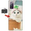 кейс със снимка за Samsung Galaxy S20 FE