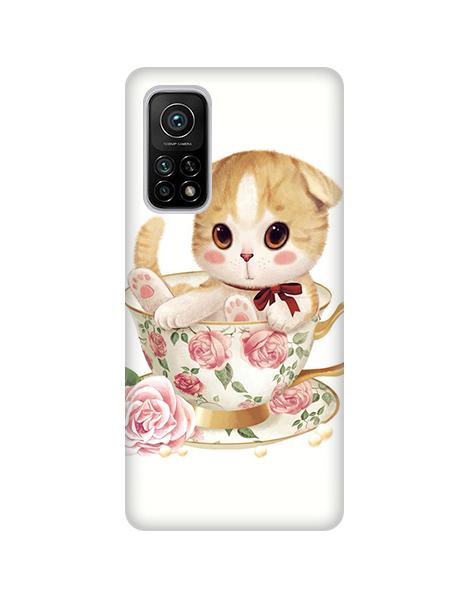 кейс с име за Xiaomi Mi 10T Pro