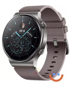 смарт часовник Huawei Watch GT 2 Pro Nebula Grey