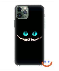 калъф за телефон за хeлоуин котарака